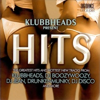 Klubbheads Hits (CD1)