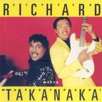 Little Richard Meets Masayoshi Takanaka