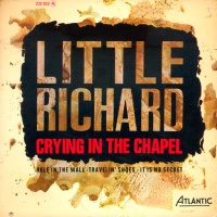 Cryin' In The Chapel (Atlantic EP)