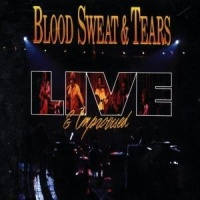 Live And Improvised (2Cd)