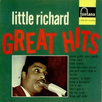 Little Richard Great Hits