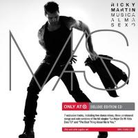Musica + Alma + Sexo (Deluxe Edition)