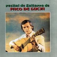 Recital De Guitarra De Paco De Lucia