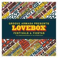 Groove Armada Presents...