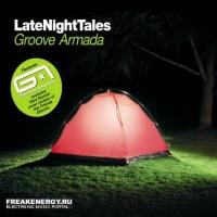 LateNightTales - Groove Armada