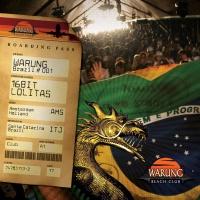 Warung Brazil 001 CD1
