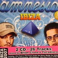 Amnesia Ibiza Vol. 3