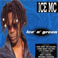 Ice' N' Green (The Remix Album)