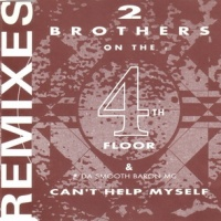 Can't Help Myself (Remixes)