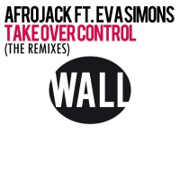 Take Over Control (The Remixes)
