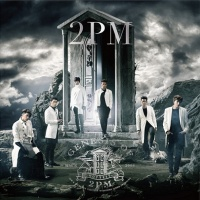 Genesis Of 2PM CD2