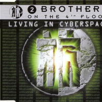 Living In Cyberspace (German Version)
