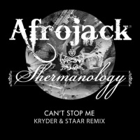 Can't Stop Me (Kryder & Staar Remix)