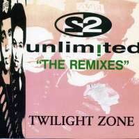 Twilight Zone (The Remixes)