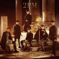 Legend Of 2PM CD2