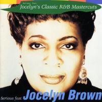 Jocelyn's Classic R&B Mastercuts