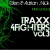 Traxx 4 Fighters Volume 3