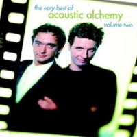 The Very Best Of Acoustic Alchemy Volume Two