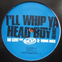 I'll Whip Ya Head Boy Remix