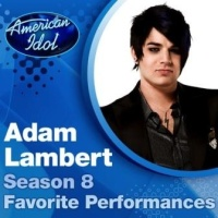 American Idol. Season 8 Favorite Performances