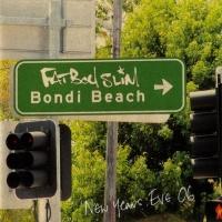 Bondi Beach - New Years Eve
