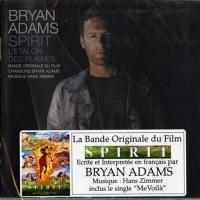 Spirit - L'etalon Des Plaines (OST)