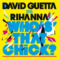 Who's That Chick? (Single)