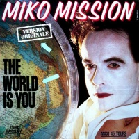 The World Is You (Vinyl,12'')
