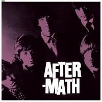 Aftermath US (CD8)
