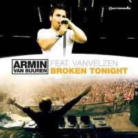 Broken Tonight (Hardwell Remix)