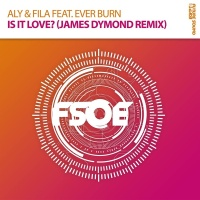 Is It Love? (James Dymond Remix)