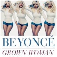 Grown Woman (Remixes)