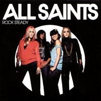 Rock Steady (Maxi-Single)