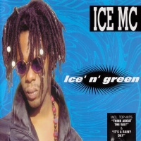 Ice' N' Green