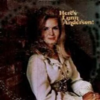 Here's Lynn Anderson