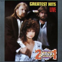 Greatest Hits – Live