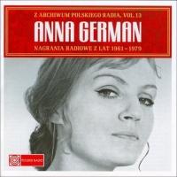 Nagrania Radiowe Z Lat 1961 - 1979 CD 1