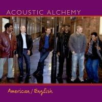 American / English