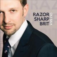 Razor Sharp Brit