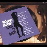 Maximum Groove: Coast To Coast