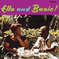 Ella & Basie!