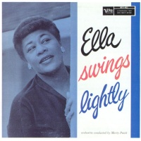 Ella Swings Lightly