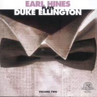 Earl Hines Plays Duke Ellington Vol. 2