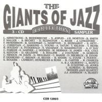 Giants of Jazz Vol. 3