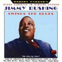 Swings The Blues
