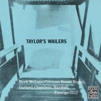 Taylor's Wailers