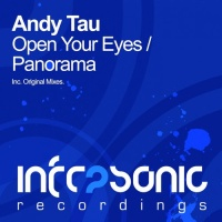 Open Your Eyes / Panorama