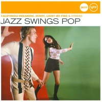 Jazz Swings Pop