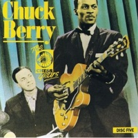 Chuck Berry The Chess Years (CD 5)