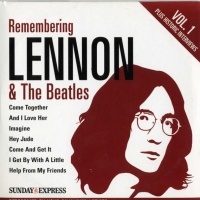 Remembering John Lennon & The Beatles